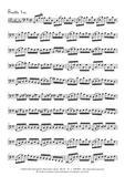 無伴奏チェロ組曲第1番